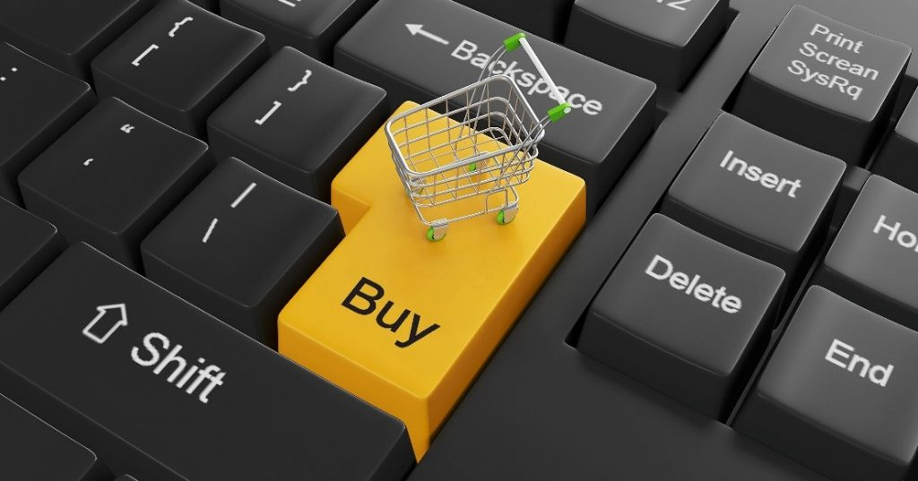 Before Dealing With E-Commerce Websites 5 Important Things You Must Know About - Sadad Article image